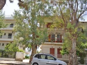 Квартира 45 m² Эвия
