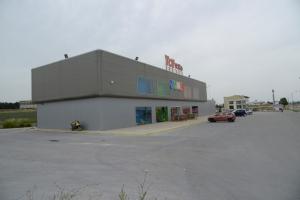 Бизнес 2000 m² Северная Греция