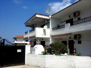 Квартира 60 m² на Кассандре (Халкидики)