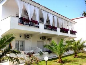 Гостиница 240 m² на Кассандре (Халкидики)
