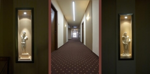 Гостиница 1800 m² в Салониках