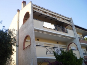 Квартира 49 m² на Кассандре (Халкидики)