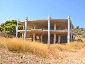 Бизнес 720 m² в Афинах