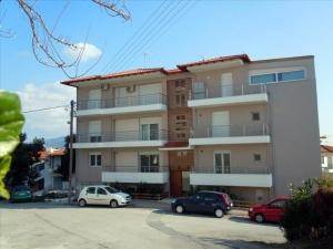 Квартира 42 m² на Ситонии (Халкидики)