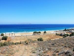 Земельный участок 4000 m² на Крите
