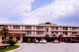Гостиница 5350 m² в центральной Греции
