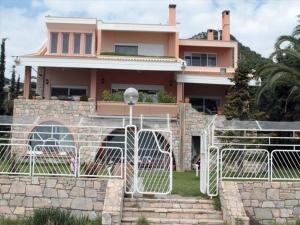 Вилла 550 m² в Кавале