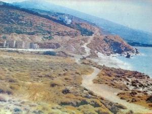 Земельный участок 24500 m² Киклады
