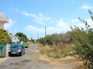 Земельный участок 1300 m² на Крите