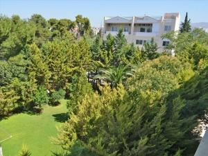 Квартира 125 m² в Афинах