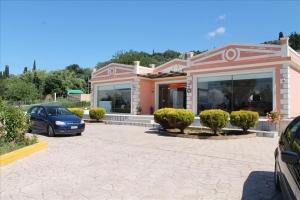 Бизнес 310 m² на о. Корфу