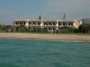 Гостиница 1000 m² на о. Корфу