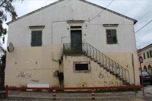 Земельный участок 570 m² на о. Корфу
