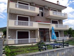 Квартира 58 m² в Кавале