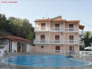 Гостиница 600 m² на о. Корфу