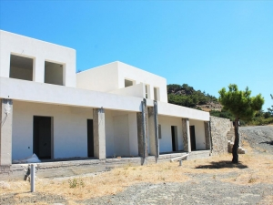 Таунхаус 80 m² на Крите