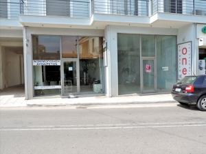Бизнес 55 m² Эвия
