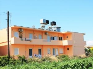 Гостиница 300 m² на Крите