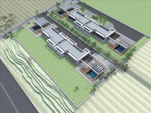 Земельный участок 4792 m² на Кассандре (Халкидики)
