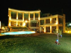 Вилла 430 m² на Кассандре (Халкидики)