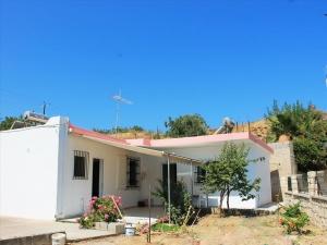 Коттедж 76 m² на Крите