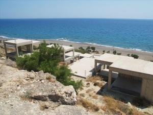 Гостиница 2000 m² на Крите