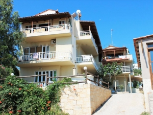 Бизнес 760 m² на Крите