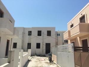 Квартира 98 m² на Родосе