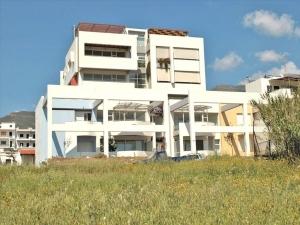 Квартира 97 m² Эвия