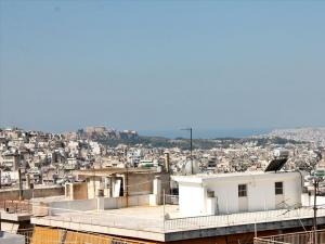 Квартира 61 m² в Афинах
