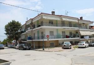 Квартира 84 m² на Кассандре (Халкидики)