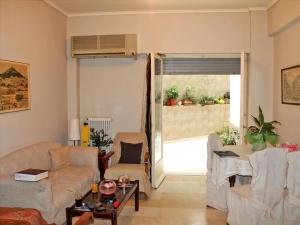 Квартира 65 m² в Афинах