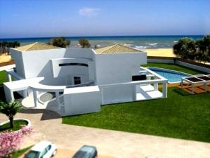 Вилла 400 m² на Пелопоннесе