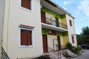 Квартира 53 m² на о. Корфу