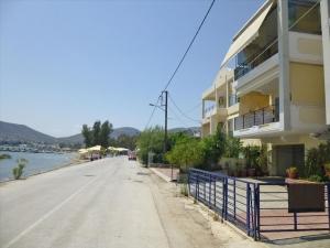 Квартира 80 m² в центральной Греции
