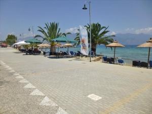 Земельный участок 1243 m² в центральной Греции