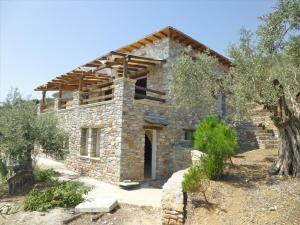Вилла 270 m² в центральной Греции