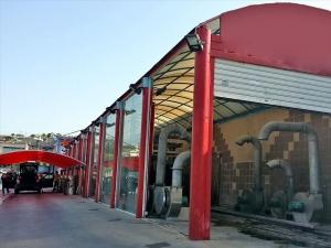 Бизнес 340 m² в Афинах