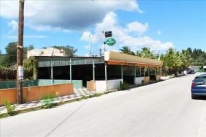 Бизнес 115 m² на о. Корфу