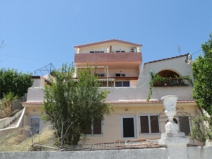 Гостиница 350 m² на Родосе
