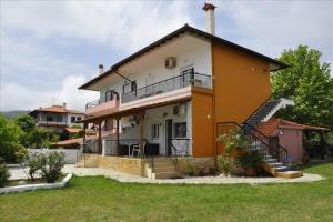 Вилла 120 m² на Ситонии (Халкидики)