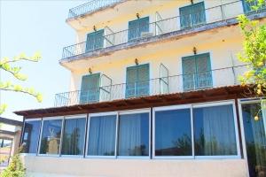 Гостиница 1300 m² на о. Корфу