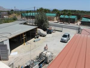 Земельный участок 1535 m² на Родосе