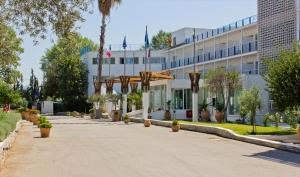 Гостиница 10165 m² Эвия