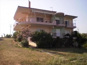 Коттедж 310 m² в Халкидиках