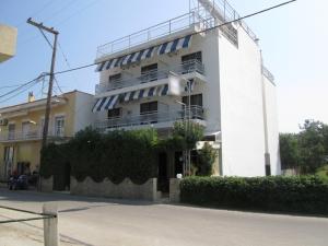 Гостиница 580 m² на Тасосе