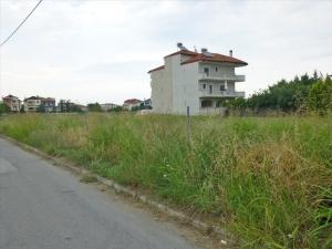 Земельный участок 1125 m² на Олимпийской Ривьере
