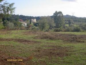 Земельный участок 6000 m² на о. Корфу