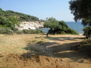 Земельный участок 6320 m² на Тасосе