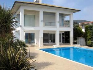 Вилла 450 m² на Пелопоннесе